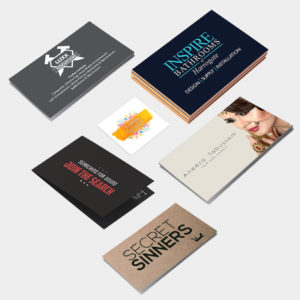 Business Card Printing